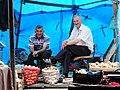 Men in Market - Quba - Azerbaijan (17418124854).jpg