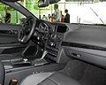Mercedes-Benz E 250 CGI BlueEFFICIENCY Cabriolet Sport-Paket AMG (A 207) – Innenansicht, 4. Juni 2011, Wuppertal.jpg