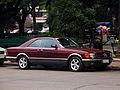 Mercedes Benz 380 SEC 1985 (14146298359).jpg