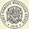 Mercyfalva pecset 1910.jpg