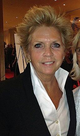 Meredith Baxter 2013