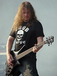 Dick Lövgren Swedish musician