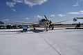 Messerschmitt Me-208 Taifun AKA Nord-1101 RFront TICO 16March2014 (14673162775).jpg