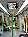 Metro Madrid train line 8 barajas.jpg