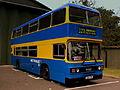 Metrobus bus 806 (G806 TMX), Showbus 2012 rally.jpg