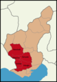 Metropolitan Districts of Adana.png