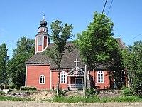 Metsämaan kirkko 2011.JPG