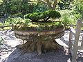 Meule aux Jardins de Métis 1.JPG