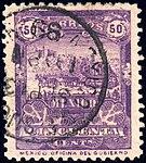 Mexico 1895 50c perf 12 Sc253 used.jpg