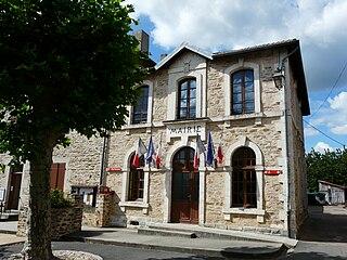 Mialet, Dordogne Commune in Nouvelle-Aquitaine, France