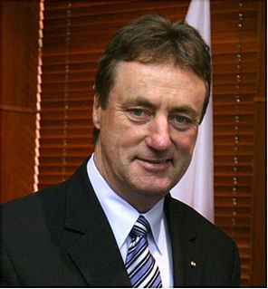 Mick Keelty