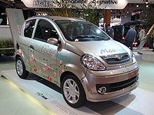 Microcar Brand Wikipedia