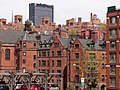 Midtown Manhattan Vista - New York City - New York - USA - 02 (7078594293).jpg