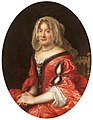 Mignard Portrait of a woman in Polish costume.jpg