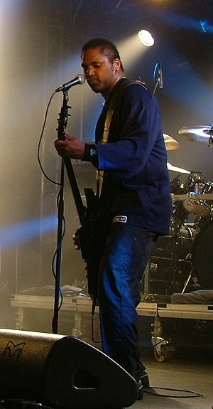 Evile - Mike Alexander (22 June 1977 – 5 October 2009)