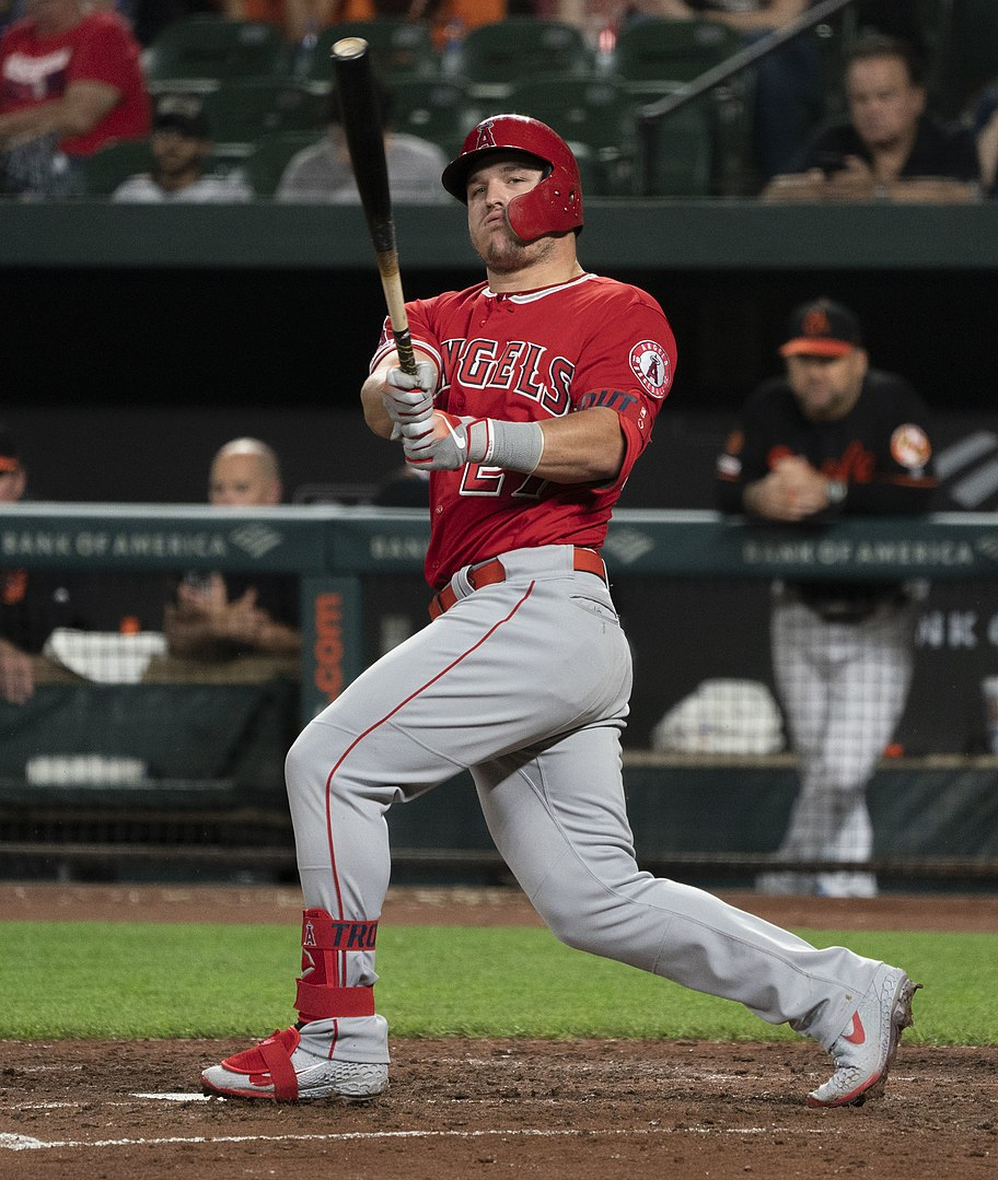 912px-Mike_Trout_2019.jpg