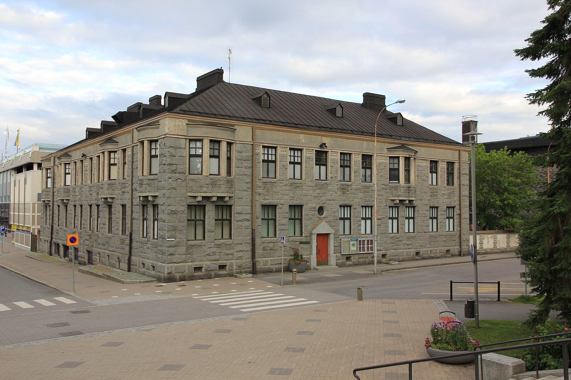 Mikkelin Kaupunki Sivistystoimi