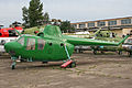 Mil Mi-1 Hare (ID unknown) (9567112702).jpg