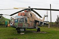 Mil Mi-24A, Ukraine - Air Force AN2091186.jpg