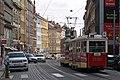 Milady horakove street, Letna, Praha.jpg