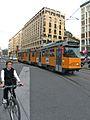 Milano tram 4900 via Larga.jpg