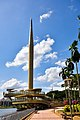 Millennium Monument during hot day.jpg