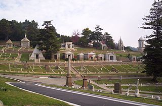 Mountain View Cemetery (Oakland, California)