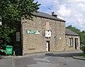 Milnsbridge Socialist Club - Bankwell Road - geograph.org.uk - 921081.jpg