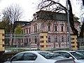 Ministerstvo obrany, budova na parcele č. 464.jpg