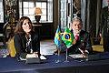 Ministra da Defesa da Suécia em reunião com a comitiva Brasileira para assinatura de acordo (13701750584).jpg