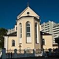 Minsk - Peter und Paul Kirche - panoramio.jpg