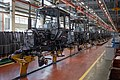 Minsk Tractor Works MTZ open day 2021 — assembly line 06.jpg