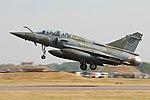 Mirage 2000D - RIAT 2018 (31696733868).jpg