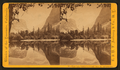 Mirror Lake, Watkins' and Clouds' Rest, Mts. and reflections, by E. & H.T. Anthony (Firm) 2.png