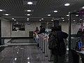 Mitino station exit (Выход со станции Митино) (4322804023).jpg