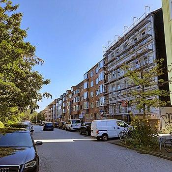 Mittelstraße, Kiel-Damperhof.jpg