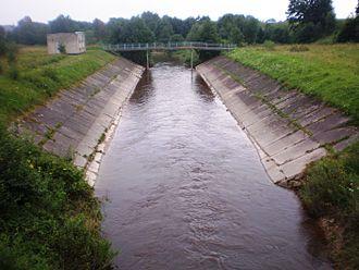 Mituva - Mituva River