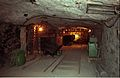 Mock-up Coal Mine - BITM - Calcutta 2000 184.JPG