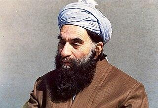 Mohammad Nabi Mohammadi