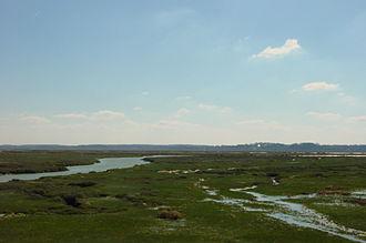 Baie de Somme - The Baie de Somme