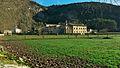 Monasterio de Santa María la Real de Iranzu, Abárzuza.jpg