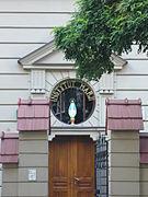 Monastery of the Daughters Divine Charity in Krakow 6.jpg