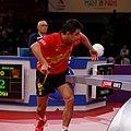 Mondial Ping - Men's Singles - Final - Zhang Jike vs Wang Hao - 15.jpg