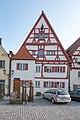 Monheim (Schwaben), Marktplatz 4 20170826 001.jpg