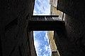 Mont-Saint-Michel, entrée abbaye.jpg