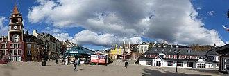 Mont Tremblant Resort - Mont Tremblant Resort