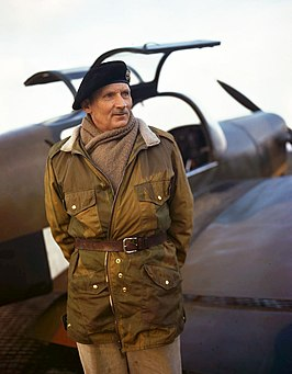 Field Marshal Bernard Law Montgomery, 1st Viscount Montgomery of Alamein, KG, GCB, DSO, PC