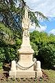 Monument morts Dampierre Yvelines 3.jpg