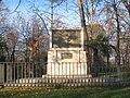 Monument to Francisco Solano López, Parque del Buen Retiro, Madrid.JPG