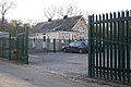 Moor View Primary School and car park - geograph.org.uk - 1660361.jpg